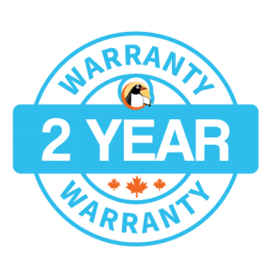 2 year warranty picture